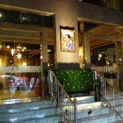 AA Hotel Pattaya гостиничный бар
