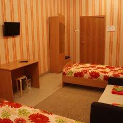 Мини Отель Вояж Номер категории Эконом с различными типами кроватей фото 4