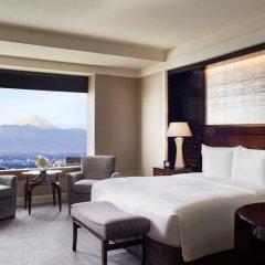 Отель The Ritz Carlton Tokyo 5* Номер Делюкс фото 4