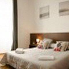 Отель B&B Girasole VIII Италия, Рим - отзывы, цены и фото номеров - забронировать отель B&B Girasole VIII онлайн комната для гостей фото 2