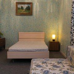 Мини-гостиница Берлога комната для гостей фото 4