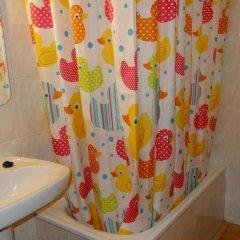 Отель Pensión Olympia 2* Стандартный номер с двуспальной кроватью (общая ванная комната) фото 7