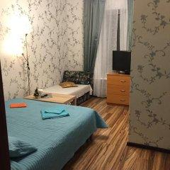 Отель Guest House Nevsky 6 3* Стандартный номер фото 32