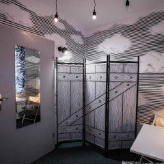 Hart Hostel & Art сауна