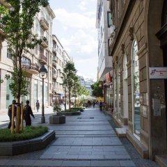 Отель Apatments Vuka Karadzica Сербия, Белград - отзывы, цены и фото номеров - забронировать отель Apatments Vuka Karadzica онлайн фото 3
