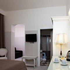 Отель Villa Del Mare 3* Студия фото 2
