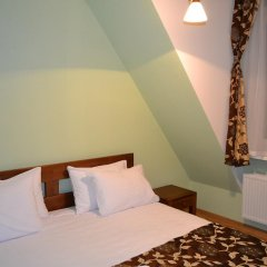 Гостиница Zolota Forel Hotel Украина, Розгирче - отзывы, цены и фото номеров - забронировать гостиницу Zolota Forel Hotel онлайн комната для гостей фото 2