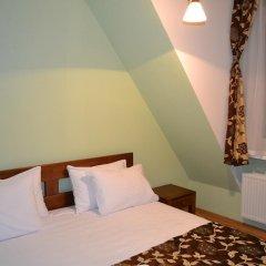 Zolota Forel Hotel комната для гостей фото 2