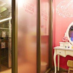 Отель SKYPARK Myeongdong II Южная Корея, Сеул - 1 отзыв об отеле, цены и фото номеров - забронировать отель SKYPARK Myeongdong II онлайн развлечения