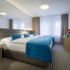 Hotel White Lion 3* Люкс разные типы кроватей фото 4