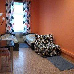 White Nights Hostel Кровать в общем номере с двухъярусной кроватью фото 5