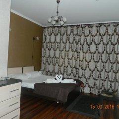 Мини-Отель Уют Стандартный номер с различными типами кроватей фото 7