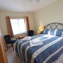 Отель Stover Lodge комната для гостей фото 2