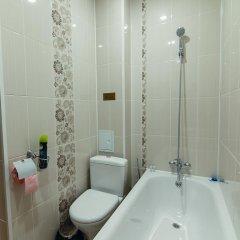 Гостиница Кремлевская ванная фото 2