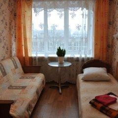 Гостиница Меблированные комнаты Белые Ночи комната для гостей фото 3