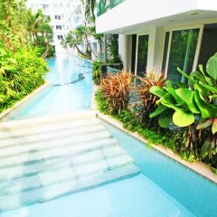 Отель Amazon Residence by Pattaya Sunny Rentals фото 3