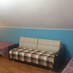 Гостиница Дубрава Номер Комфорт с различными типами кроватей фото 7