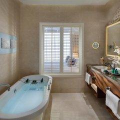 Отель Kempinski Mall Of The Emirates 5* Шале с различными типами кроватей фото 13