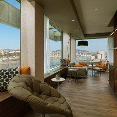 Budapest Marriott Hotel 5* Люкс с различными типами кроватей фото 3