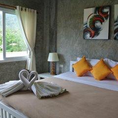 Отель Bans Avenue Guesthouse 2* Улучшенный номер с различными типами кроватей фото 3