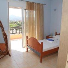 Отель Natura комната для гостей
