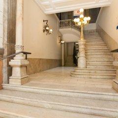 Отель Rambla Suites Барселона сауна