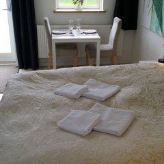 Отель EngholmBB 3* Студия Эконом с различными типами кроватей фото 11