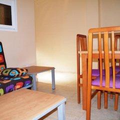 Отель Apartaments Costamar Апартаменты с различными типами кроватей фото 6