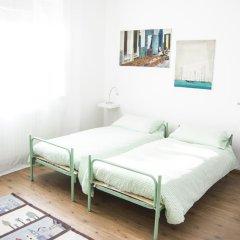 Отель Nanda house Италия, Пьове-ди-Сакко - отзывы, цены и фото номеров - забронировать отель Nanda house онлайн комната для гостей фото 2