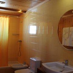Отель Casas D'Arramada ванная фото 2