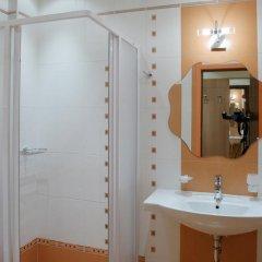 Hotel Ajax 3* Стандартный номер с различными типами кроватей фото 7