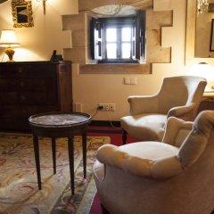 Hotel Palacio de la Peña 5* Люкс повышенной комфортности с различными типами кроватей фото 5