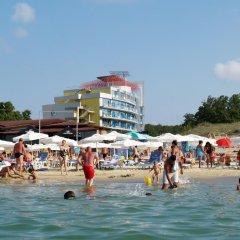 Hotel Kamenec - Kiten пляж