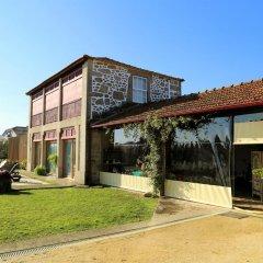 Отель Casa do Varandão Стандартный номер с различными типами кроватей фото 38