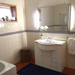 Отель Quinta do Pinheiral ванная