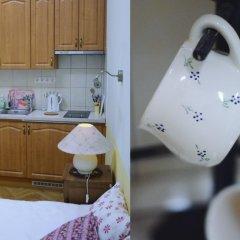 Апартаменты Guest Rest Studio Apartments Студия с различными типами кроватей фото 30