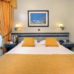 Emmantina Hotel 4* Стандартный номер с различными типами кроватей фото 3