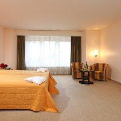 Boutique Hotel Wellenberg 4* Номер категории Эконом фото 6