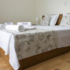 Hotel Perla 2* Улучшенные апартаменты с различными типами кроватей фото 3