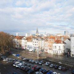 Отель Floris Hotel Ustel Midi Бельгия, Брюссель - - забронировать отель Floris Hotel Ustel Midi, цены и фото номеров парковка