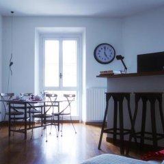 Отель notaMi - Fil Rouge Апартаменты с различными типами кроватей