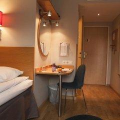 Spar Hotel Gårda 3* Стандартный номер с различными типами кроватей