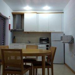 Vicentina Hotel 4* Апартаменты разные типы кроватей фото 14