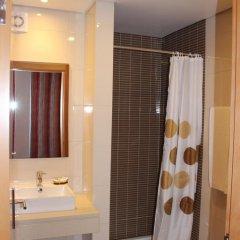 Отель Alojamento Baleal à Vista Студия разные типы кроватей фото 9