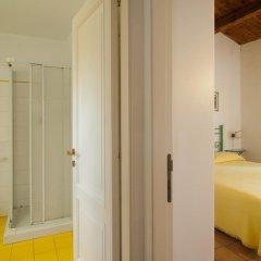 Отель Valcastagno Relais Италия, Нумана - отзывы, цены и фото номеров - забронировать отель Valcastagno Relais онлайн ванная фото 2