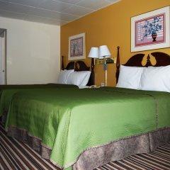 Отель Travelodge by Wyndham Chambersburg США, Чемберсберг - отзывы, цены и фото номеров - забронировать отель Travelodge by Wyndham Chambersburg онлайн сейф в номере