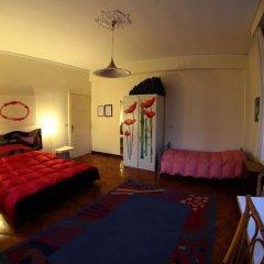 Отель Venice Hazel Guest House 3* Стандартный номер с различными типами кроватей
