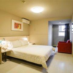 Отель Jinjiang Inn Nanshan Qianhai Road Шэньчжэнь комната для гостей фото 4