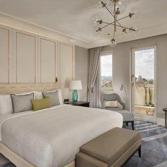 Отель Ritz Carlton Budapest 5* Улучшенный номер фото 3