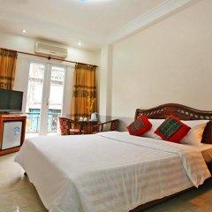 Отель Camellia 5 2* Номер Делюкс фото 7